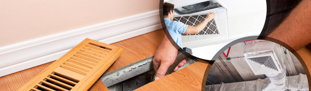 Air Duct Cleaning Dallas TX